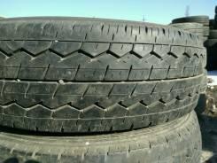 Dunlop DV-01. Летние, 2004 год, износ: 30%, 4 шт