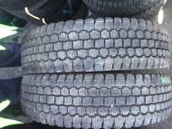 Bridgestone Blizzak W965. Зимние, без шипов, износ: 5%, 2 шт
