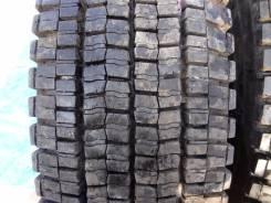 Dunlop Dectes SP001. Зимние, без шипов, 2013 год, износ: 10%, 1 шт