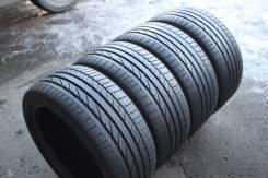 Bridgestone Potenza RE050. Летние, 2008 год, износ: 20%, 4 шт