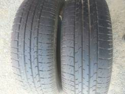 Bridgestone B390. Летние, износ: 20%, 2 шт