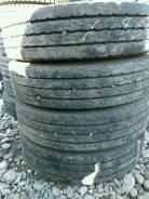 Bridgestone Duravis. Летние, 2011 год, износ: 20%, 4 шт