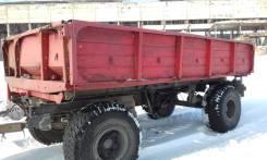ПТС 6. Продается прицеп ПТС-6, 6 500 кг.