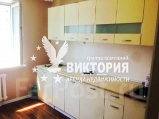 2-комнатная, улица Кипарисовая 2. Чуркин, агентство, 50 кв.м.