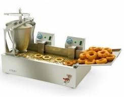 Аппараты для пончиков и кексов. Под заказ