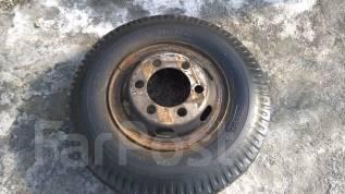 Продам новое грузовое колесо 7.50R16 14PR. x16 ЦО 165,0мм.