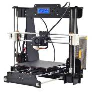 3D-принтеры.