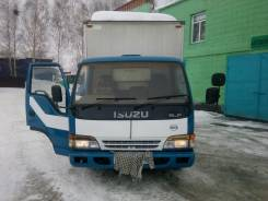 Isuzu Elf. Продам фургон исузу элф, 4 300 куб. см., 3 000 кг.