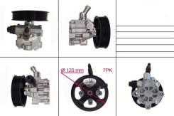 Гидроусилитель руля. Lexus LX470, UZJ100 Lexus LX570, URJ201 Toyota Tundra Toyota Land Cruiser, UZJ100, UZJ200 Двигатели: 2UZFE, 3URFE