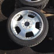 Комплект колёс 215/45/17. 7.0x17 5x100.00, 5x114.30 ET38 ЦО 60,0мм.