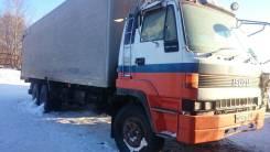 Isuzu Giga. Продам грузовик Isuzu GIGA, 12 000 куб. см., 100 000 кг.