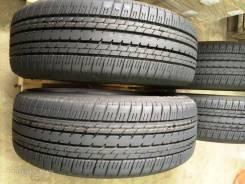Bridgestone Dueler H/L. Летние, 2016 год, без износа, 4 шт