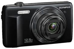 Olympus VR-360. 15 - 19.9 Мп, зум: 14х и более