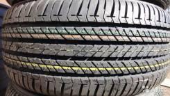 Bridgestone Dueler H/L 400. Летние, 2016 год, без износа, 4 шт