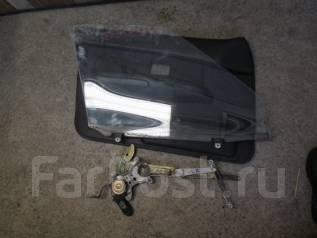 Стеклоподъемный механизм. Toyota Sprinter Carib, AE95
