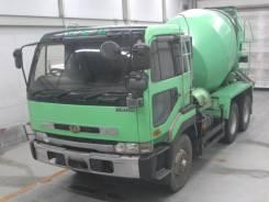 Nissan Diesel. Миксер, 5 000,00куб. м. Под заказ