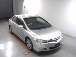 Honda Civic. FD1, R18A