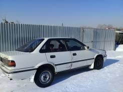 Toyota Sprinter. механика, передний, 1.5 (88 л.с.), бензин, 350 тыс. км