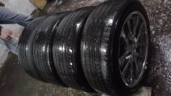 Bridgestone Turanza EL400. Летние, износ: 50%, 4 шт