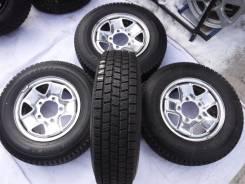 Toyo Observe Garit SV. Зимние, без шипов, 2010 год, без износа, 4 шт