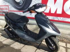Honda Tact AF-31. 49 куб. см., исправен, без птс, без пробега