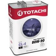 Totachi. Вязкость 80W-90