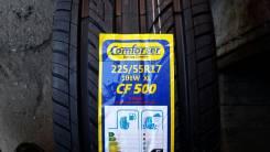 Comforser CF500. Летние, без износа, 4 шт