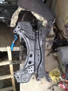Балка под двс. Toyota Vanguard, ACA38W, ACA33W Двигатель 2AZFE