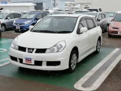 Nissan Wingroad. автомат, 4wd, 1.5, бензин, 68 000 тыс. км, б/п. Под заказ