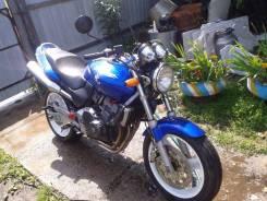 Honda CB 250. 250 куб. см., исправен, птс, с пробегом