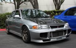 Mitsubishi Lancer Evolution. Документы ЭВО 1 2 3