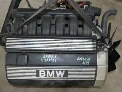 Двигатель БМВ (E34) M50B25 (256S1) 2,5 л бензин, инжектор192 л. с.