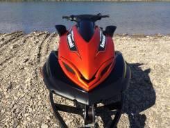 Гидроцикл Kawasaki Ultra 310x. 300,00л.с., Год: 2015 год. Под заказ