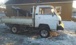 Mitsubishi Delica. Продаётся грузовик MMC delica, 2 000 куб. см., 1 000 кг.