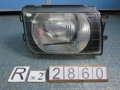 Фара. Mitsubishi RVR, N11W, N23W
