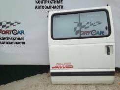 Дверь боковая. Subaru Domingo, KJ8, KJ5 Двигатели: EF10, EF10A, EF12, EF12A