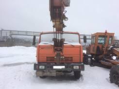 Галичанин КС-55713-1. Автокран 25 тонн Галичанин, 10 000 куб. см., 25 000 кг., 25 м.