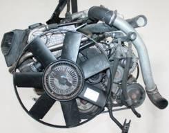 Контрактный (б у) двигатель БМВ 256T1 (M51D25) 2,5 л турбо-дизель 143