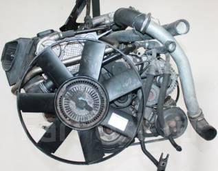 Двигатель в сборе. BMW 5-Series, E34 Двигатель M51D25. Под заказ