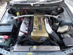 Двигатель в сборе. Nissan Skyline, BCNR33