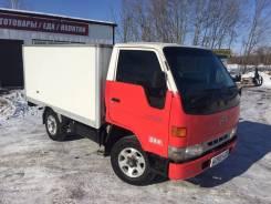 Toyota Toyoace. Продам рефрежиратор Toyota Toyo Ace 4WD., 3 000 куб. см., 1 500 кг.