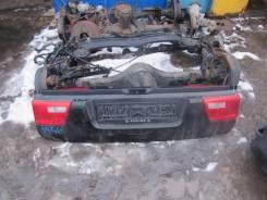 Крышка багажника. BMW X5, E53 Двигатель M62B44T
