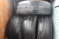 Bridgestone Dueler H/L D683. Летние, 2006 год, износ: 70%, 4 шт