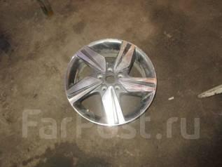 Renault. x17, 5x114.30