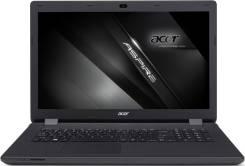 """Acer Aspire ES1. 17.3"""", 2,4ГГц, ОЗУ 4096 Мб, диск 500 Гб, WiFi, Bluetooth, аккумулятор на 4 ч."""
