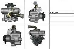 Гидроусилитель руля. Volkswagen Multivan Volkswagen Touareg, 7LA, 7L6 Audi Q7, 4LB Двигатели: BAR, AYH, BAN, BLE, BPE, BAC, BHK, BAA, BLK, AZZ, BKS, B...