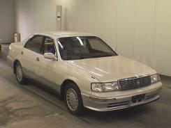 Toyota Crown. Продам документы на передвижение