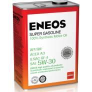 Eneos. Вязкость 5W-30, синтетическое