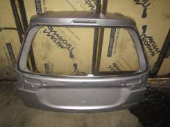 Дверь багажника. Mitsubishi Outlander, GF3W, GF2W, GF4W, GF7W, GF8W