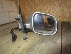 Зеркало заднего вида боковое. Skoda Octavia